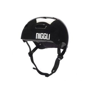 Capacete Niggli Pads Profissional Iron Light