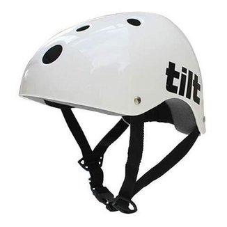 Capacete Skate Tilt Bmx Bike Patins Unissex