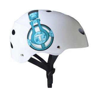 Capacete Traxart Profissional / Esportivo  - DM-208 -  Skate / Patins / Bike