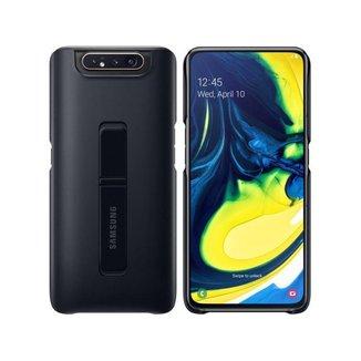Capinha de Celular Samsung com Apoio Embutido para Galaxy A80 Protective Standing