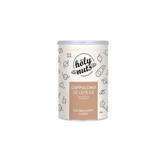 Cappuccino De Leite de Coco 120g