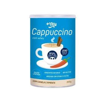 Capuccino 200g + Um