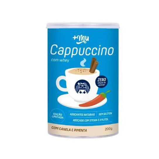 Capuccino 200g + Um -