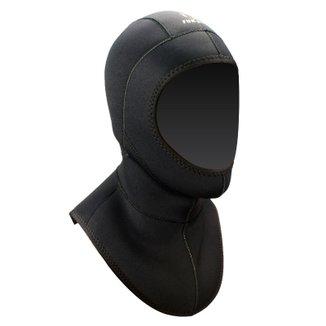 Capuz Fun Dive Neoprene Black Hunter 3mm