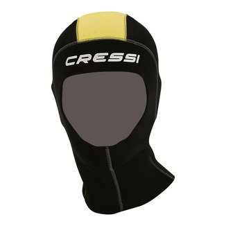 Capuz Neoprene Cressi Para Mergulho Hood Man 5.0