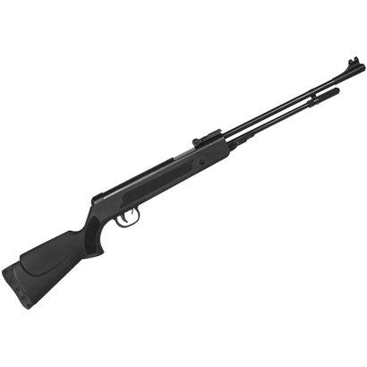 Carabina de Pressão Fixxar Spring Black 5.5mm - Unissex