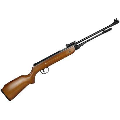 Carabina de Pressão Fixxar Spring West 5.5mm. A Carabina de Pressão Fixxar Spring West possui coronha confeccionada em m...