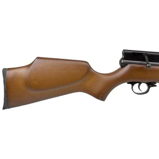 Carabina de Pressão PCP 1338 Madeira 5.5mm – Beeman - Preto