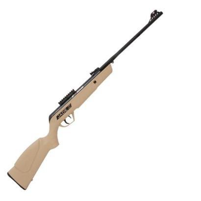 Carabina Espingarda de Pressão CBC Jade Mais OX Desert 4.5mm - Unissex