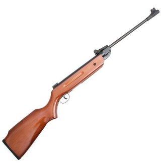 Carabina Espingarda de Pressão QGK14 Madeira 5.5mm - VentureShop