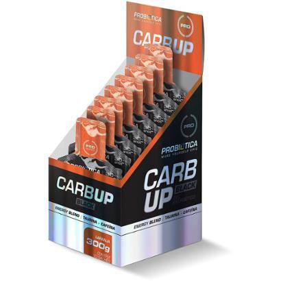Carb-UP Gel Black c/ 10 Unidades – Probiótica
