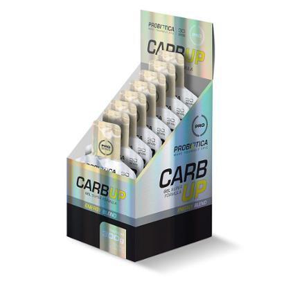 Carb-UP Gel Super Fórmula c/ 10 Unidades – Probiótica