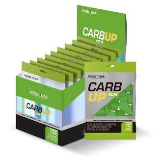 Carb Up Gum Probiótica - goma carboidrato Pré-treino - Probiótica