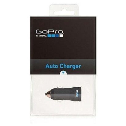 Carregador Veicular Gopro Para Câmeras Hero 3 Gopro Acarc-001 - Unissex