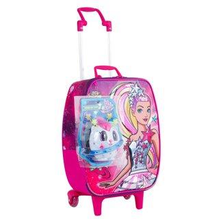 Carrinho Grande Barbie Aventura Nas Estrelas Infantil Sestini