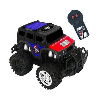 Carro de Controle Remoto Homem Aranha Maximum Venom Sortido