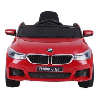 Carro Elétrico BMW 6 GT 12V Bel Brink