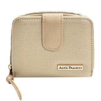 Carteira Alice Palucci Pequena Al2921