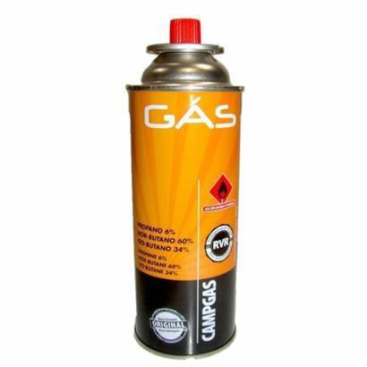 Cartucho de Gás Campgas Nautika