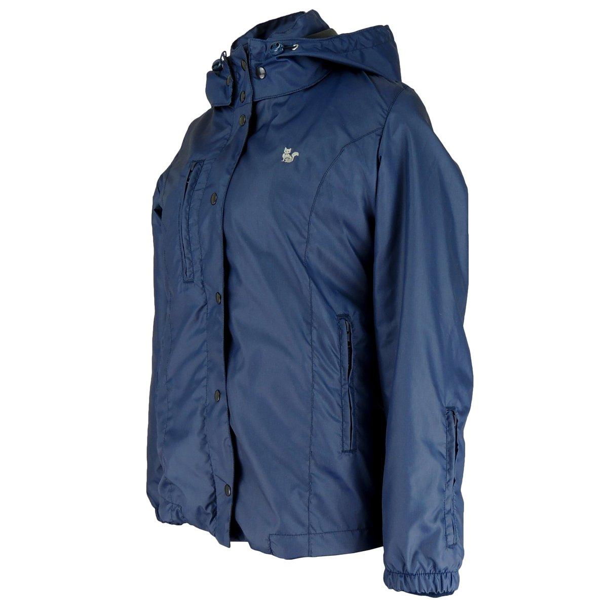 Casaco Térmico Feminino 3 em 1 Mountain Creek - Azul Escuro - Compre ... 3a03ba6a9cf