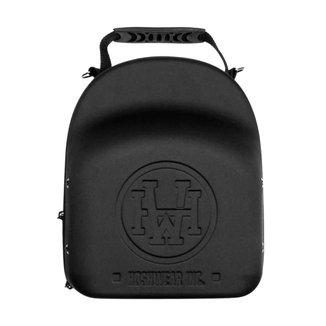 Case Bag para Bonés Hoshwear Inc. Preto