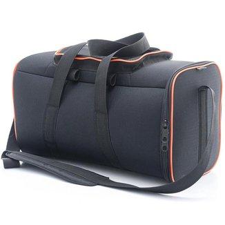 Case Bolsa Bag P/ Som Partybox On The Go Espumada Prova Água