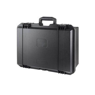 Case Maleta Estanque para Drone DJI FPV Fly More Combo - Cor Preto