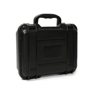 Case Maleta Estanque para Drone DJI Mavic Mini 2 - Cor Preto