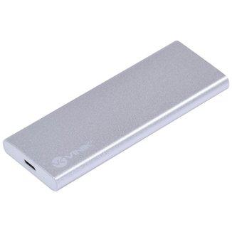 Case para SSD M.2 SATA Vinik CS25-C31 - USB 3.1