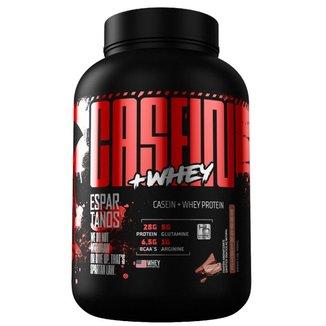 Casein Protein Whey 900g  Espartanos