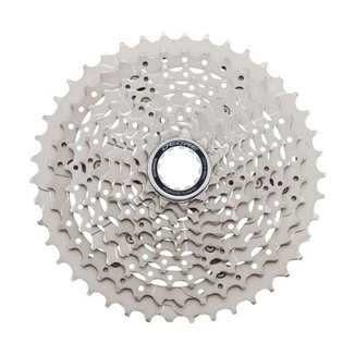 Cassete Bike Shimano Deore M4100 10v 11/42