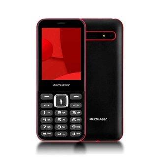 "Celular UP Max Multilaser Bluetooth 2,8"" P9135 -"