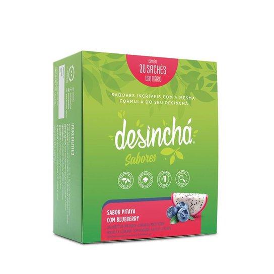 Chá Desinchá Sabores 30 Sachês - Desinchá -