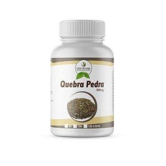 Chá Quebra Pedra Original 500mg Uniervas 100cps