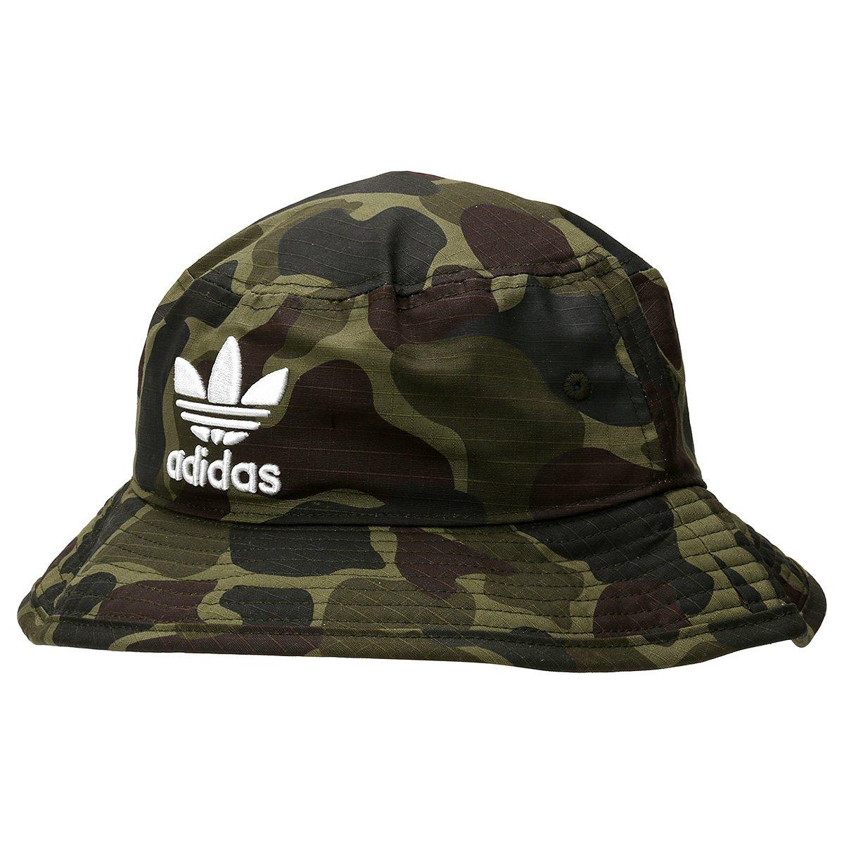 78063147b8c7f Chapéu Adidas Bucket Camo - Compre Agora