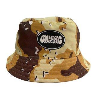 Chapéu Bucket Hat Chronic Camuflado De