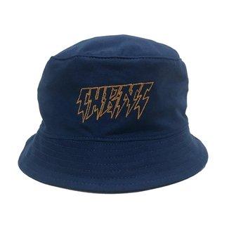 Chapéu Bucket Hat Chronic Cor Marinho