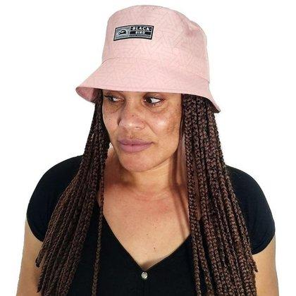 Chapéu Bucket Hats Black Bird