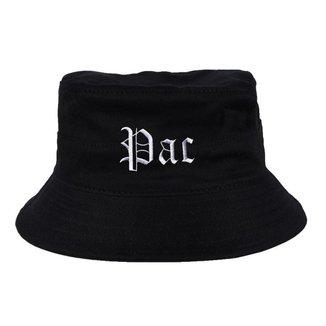 Chapéu Bucket Skull Clothing PAC
