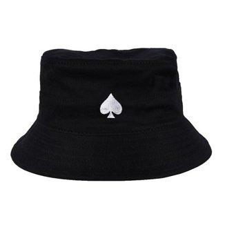 Chapéu Bucket Skull Clothing Poker