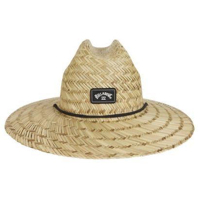 Chapéu de Palha Billabong Tides Lifeguard