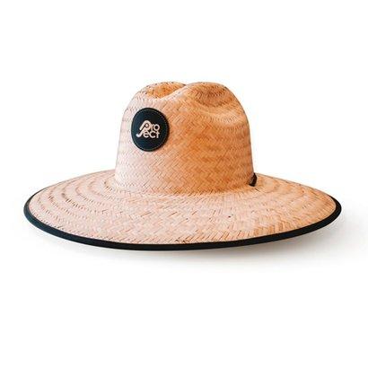 > Chapéu De Palha Preto Esse Produto Foi Desenvolvido Para Todos Nós, Que Passamos Horas Debaixo Do Sol Impiedoso Pratic...