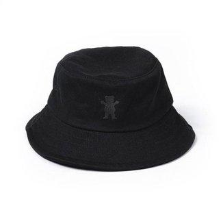 Chapéu Grizzly OG Bear Velvet Hat