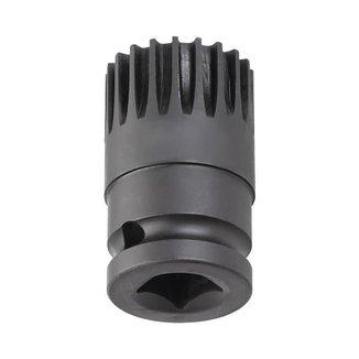 Chave Extrator de Movimento Central Cartridge Super B TB-1075