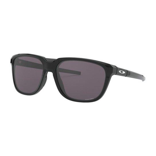 Chaveiro Oakley Standard Lanyard - Cinza