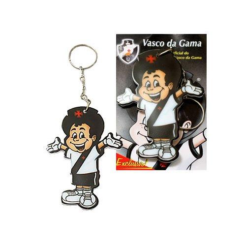 Chaveiro Vasco Mascote  Chaveiro Vasco Mascote 1b8576de9dc2e