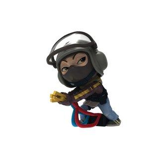 Chibi Bandit R6 Siege Ubisoft
