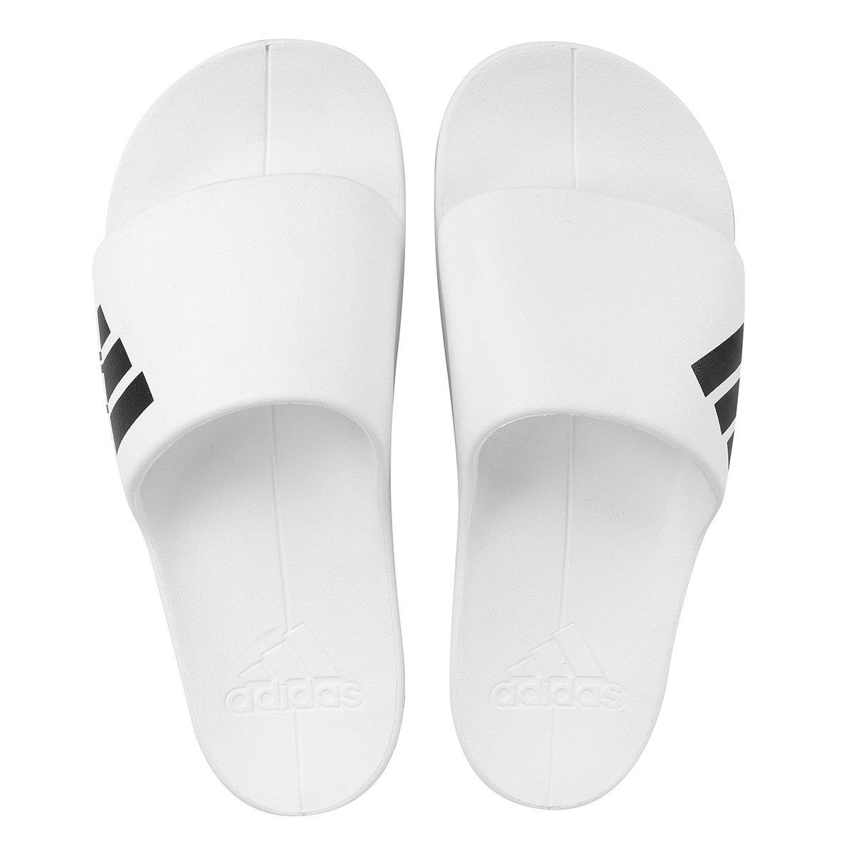 82ce8d99e4 Chinelo Adidas Aqualette Cf Masculino - Compre Agora