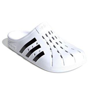 Chinelo Adidas Slide Adilette Clog Branco