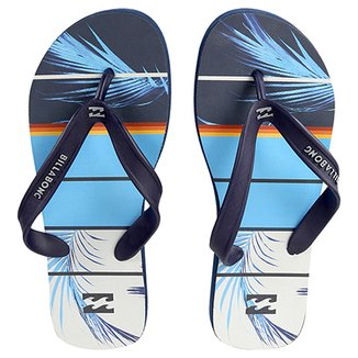 Chinelo Billabong Spinner